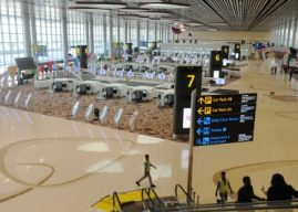 S'pore airport to offer travellers contactless safe experience
