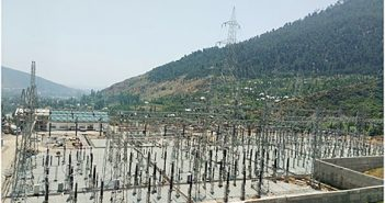 The 330 Mw Kishanganga Hydro Electric Project in Jammu & Kashmir shows the way for realizing nearly 20,000 Mw hydro-power potential of the Union Territory.