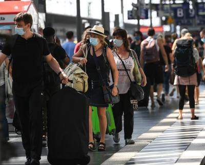 Germany to extend short-time