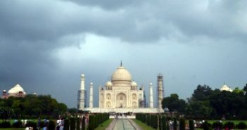 Taj Mahal, Agra Fort to reopen from