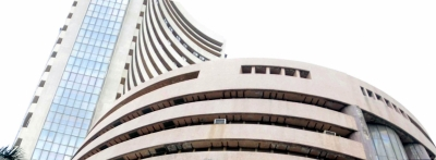 Sensex plunges 575 amid global sell-off Nifty below 11000