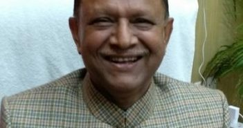 UP Cabinet Minister Moti Singh threatened