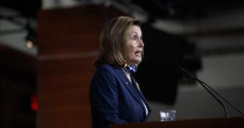US House passes resolution condemning