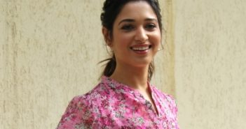 Tamannaah opens up on her role in