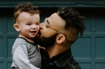 Is if your beard really baby friendly?  While the world has been busy adjusting to the 'new normal' thanks to the pandemic