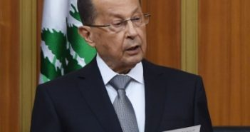 Lebanon to tackle illegal crossing