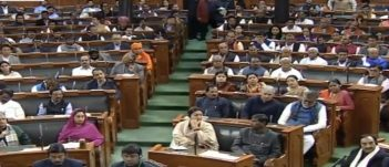 LS passes Bill for legal framework to