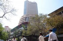 Sensex in green and RIL stocks surges nearly 3%