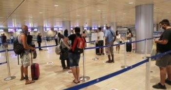 Israel airport to remain open despite