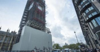 Big Ben to be on full display after 3 yrs