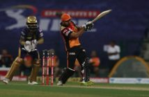 Pandey's 51 helps SRH labour
