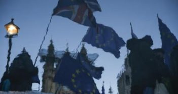 UK publishes controversial Brexit bill