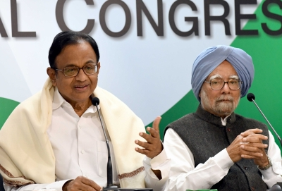 Manmohan and Chidambaram to skip Parliament proceedings