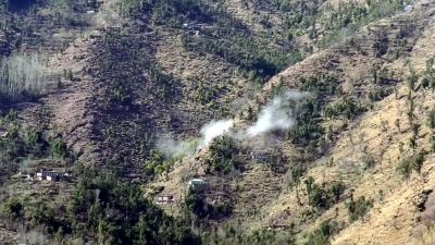 Army soldier who injured in Pak ceasefire violation succumbs