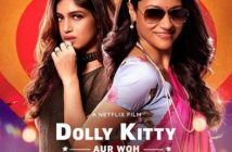 Dolly Kitty Aur Woh Chamakte Sitare is well-intentioned