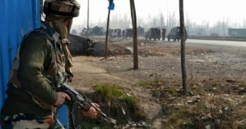 Youth injured at Anantnag encounter site succumbs