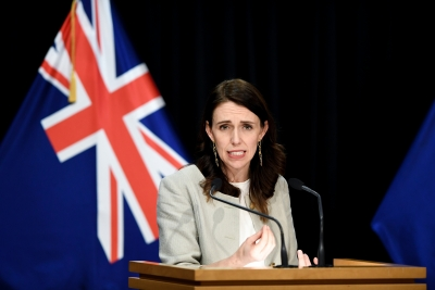 New Zealand's ruling Labour