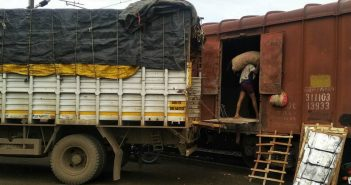 Freight Initiatives by Central Railway