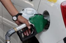 Diesel prices fall again, petrol unchanged