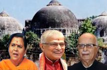 CBI court acquits LK Advani, MM Joshi, Uma Bharti and others