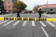 2 killed and 6 injured in New Jersey shooting