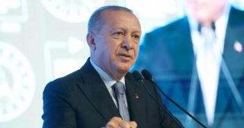 Turkey favours dialogue on sharing