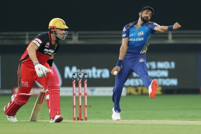 In a first, Bumrah fails to win Super