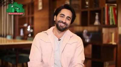 Ayushmann Khurrana's father: Every time