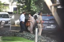 Deepika Padukone questioned by