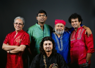 Indian Ocean pay tribute to Covid