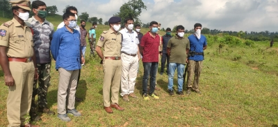 Two Maoists killed in exchange