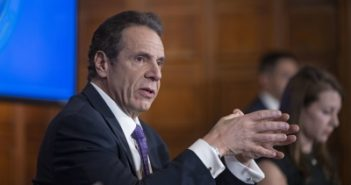 Cuomo lays out 'micro-clusters' strategy against the pandemic