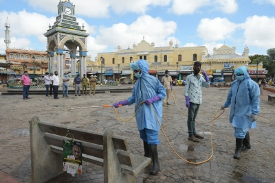 Ban on tourists visiting Covid-