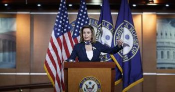 US House approves $2.2tn Covid-