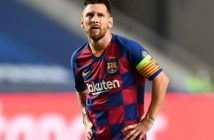 Messi extends Champions League