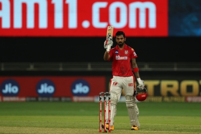 KL Rahul 1st Indian to score over 500