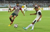 Just qualifying for I-League not a success,