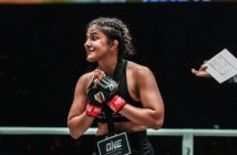 Ritu Phogat: Dream of World