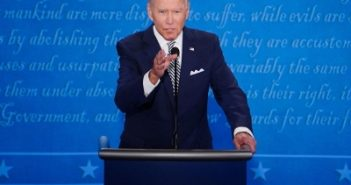 Biden to attend town hall after