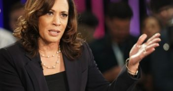 What's in a name? Everything, Kamala