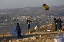 Israel approves new homes in West Bank settlements