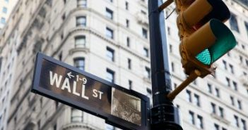 US stocks open higher with stimulus talks i