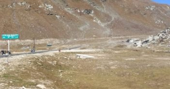 Coronavirus gives fragile Rohtang Pass