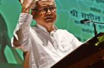 Grand Alliance seeks Nitish's dismissal