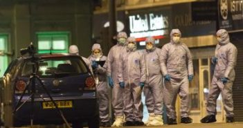 UK police to be given details of