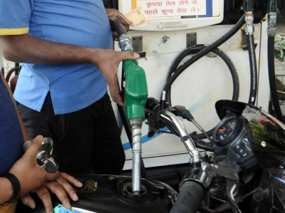 Steady oil prices holds up any