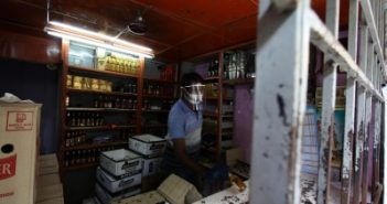 UP liquor shops to open for 12 hours from 10 a.m.