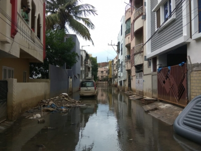 Why residents of this Hyderabad