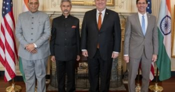 India, US likely to ink strategic