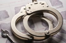 Two arrested for buffalo trader's murder